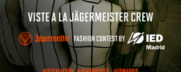 Jagermeister Fashion Contest by IED Madrid